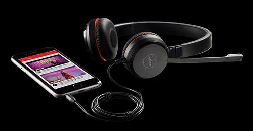Jabra Evolve 30: nuevo lanzamiento de auriculares profesionales de Jabra - jabra-evolve-30