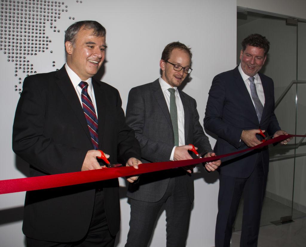Kathrein: empresa internacional en tecnologías de comunicación abre nueva oficina en la CDMX - k2