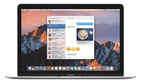 macOS Sierra se descargará de manera automática en equipos compatibles