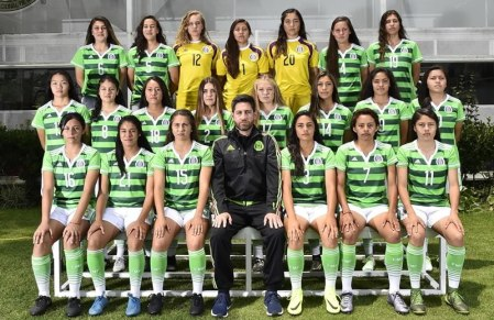 México vs España, Mundial Femenil Sub 17 | Resultado: 1-1