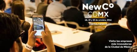 NewCo CDMX: La nueva generación empresarial cambia el ecosistema de negocios