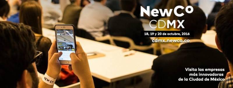NewCo CDMX: La nueva generación empresarial cambia el ecosistema de negocios - newco-cdmxe2808b-800x304