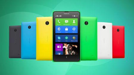 Aparecen especificaciones del Nokia D1C en internet