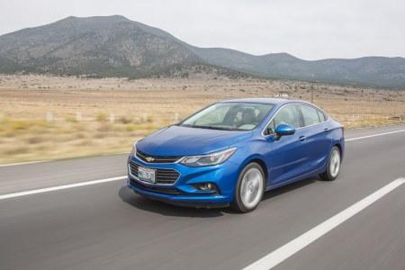 Una nueva generación de autos para una nueva generación de conductores, nueva campaña de Chevrolet