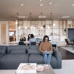Conoce las nuevas oficinas de Instagram celebrando sus 6 años - oficinas-instagram-library_6