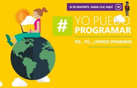 Microsoft da inicio a la semana de #HoraDelCódigo