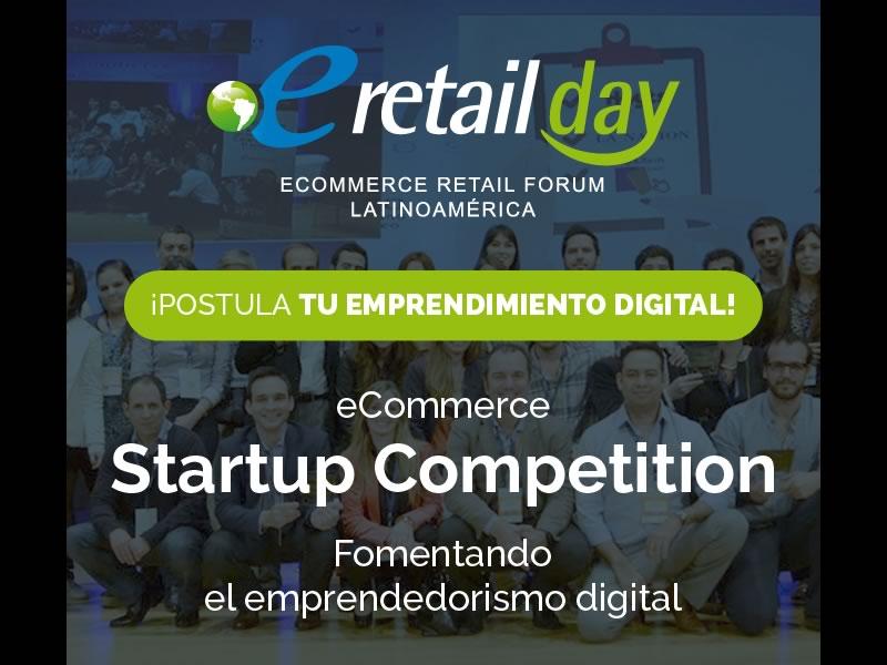 Emprendedores digitales mexicanos podrán destacarse en el eCommerce Startup Competition - startup-competition