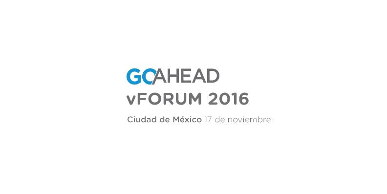 Llega a México VMware vFORUM 2016 - vforum-mexico-2016_goahead