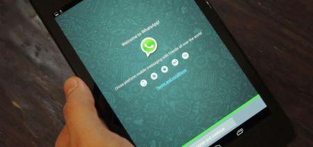 WhatsApp añade soporte para videollamadas en su beta para Android