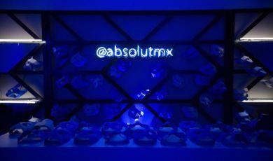 ABSOLUT lanza su edición limitada de temporada: ABSOLUT Facet - absolut-facet_33