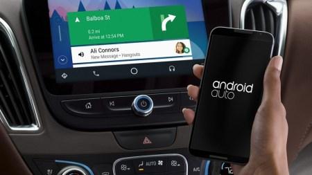 Android Auto ya disponible para cualquier coche a través del celular