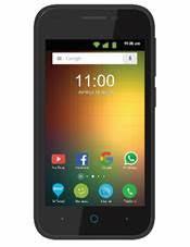 Ofertas en celulares ZTE en el Buen Fin 2016 - blade-l110