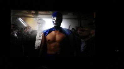 Llega en exclusiva a blim: Blue Demon, el hombre detrás de la máscara - blue-demon_blim-_1