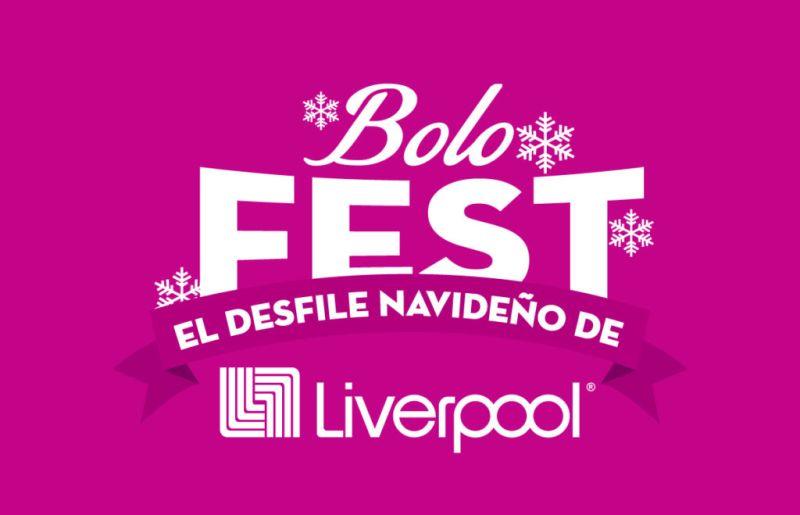 Bolo Fest 2016, el desfile navideño de Liverpool se lleva acabo con éxito en la CDMX - bolofest-liverpool-800x515