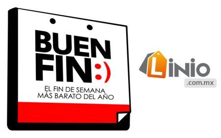 Promociones de Linio para El Buen Fin 2016