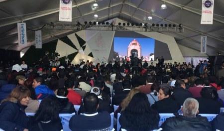 Se inauguró CIAPEM 40 en la Ciudad de México
