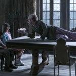 Primer vistazo del Conde Olaf de Lemony Snicket - Una Serie de Eventos Desafortunados - conde-olaf-de-lemony-snicket