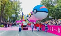 Bolo Fest 2016, el desfile navideño de Liverpool se lleva acabo con éxito en la CDMX - desfile-bolo-fest-2016_pokemon