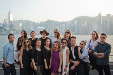 Mexico Fashion Design Hong Kong: impulsa a diseñadores mexicanos al mercado asiático