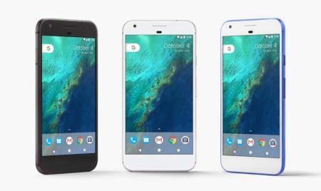 Google Pixel hackeado en apenas 60 segundos
