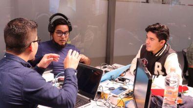 TELMEX impulsa Internet de las Cosas con Hackathon TELMEXHub - hackaton-5