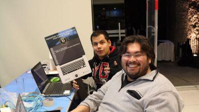 TELMEX impulsa Internet de las Cosas con Hackathon TELMEXHub - hackaton-6