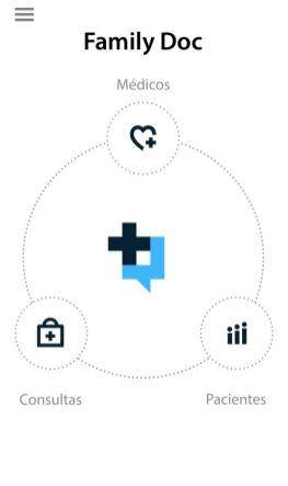 Family Doc, app que facilita el trato médico-paciente de manera inmediata y a distancia - home-medico