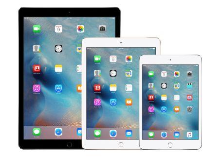 iPad de 10.5 pulgadas entraría a producción pronto