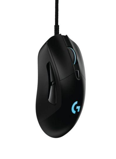 Logitech G presenta nueva serie de productos gamer: prodigy - logitech-g-prodigy-g403-prodigy-gaming-mouse-l34