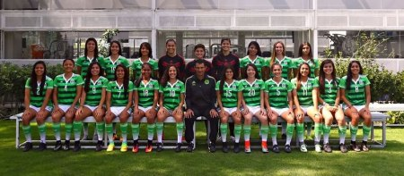 México vs Venezuela, Mundial Femenil Sub 20 2016 | Resultado: 3-2