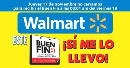 Ofertas de Walmart, Sears, Sams, Costco y más en el Buen Fin 2016