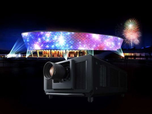 Nuevos proyectores Panasonic de hasta 31 mil lúmenes de brillo - pt-rz31k-series-a