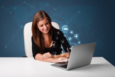 Redes sociales: La herramienta más importante de promoción para autores independientes