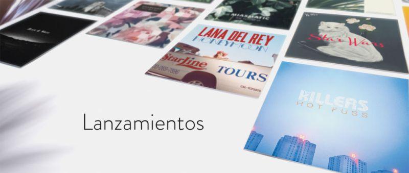 Ya puedes adquirir vinilos en la nueva tienda de Amazon para melómanos - tienda-de-vinilos-amazon-mexico