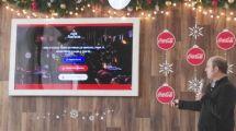 Una Coca-Cola para los momentos Navideños, nueva plataforma digital de Coca Cola - una-coca-cola-para-los-momentos-navidad