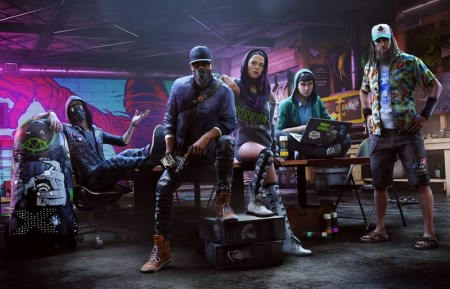 Watch dogs 2 ya está disponible para playstation 4 y xbox one sin modo multijugador por el momento