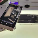 Smartphones serie Zenfone 3 de ASUS llegan a México - zenfone-3-deluxe_4