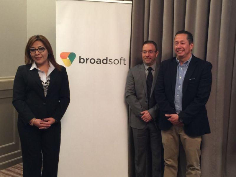 BroadSoft reinventa el mercado de las comunicaciones unificadas - broadsoft-alejandra-avila-jacobo-ramos-hector-sanchez