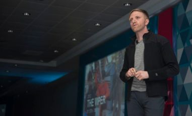 MassChallenge Mexico anuncia a las startups ganadoras de cien mil dolares - charles-adler-cofundador-de-kickstarter