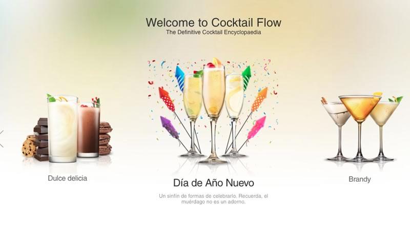 5 apps para festejar un feliz año nuevo 2019 ¡en grande! - cocteles-para-ano-nuevo-800x467