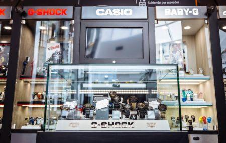 G-Shock abre su primera tienda en la Ciudad de México