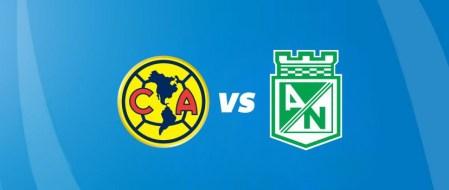Resultado de imagem para Atlético Nacional América México