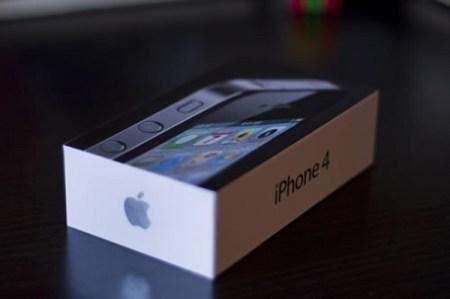 Dinamarca exige a Apple reemplazar un iPhone 4 por uno nuevo