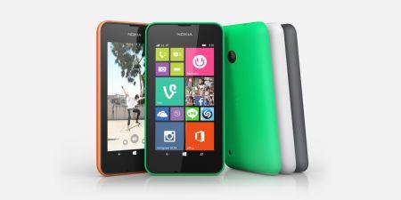 Nokia revela algunas ideas para su regreso