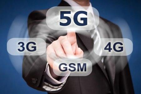 Los retos detrás de la red 5G