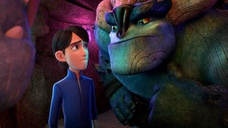 "Netflix lanza el especial ""Detrás de la magia"" de Dreamworks Trollhunters"