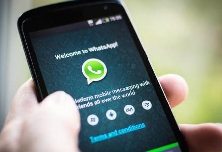 WhatsApp, una fuente constante de virus en Android durante 2016