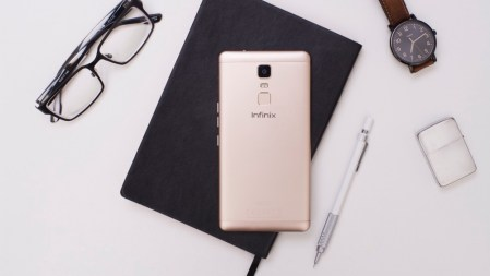 Infinix Mobility anuncia la disponibilidad de su smartphone Note 3 en México