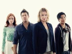 Lo que ya sabemos de la tercera temporada de The Librarians - 4-the-librarians-temporada-3-universal-channel