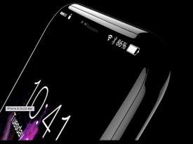 Nuevas imágenes muestra como podría ser el iPhone 8 - 6
